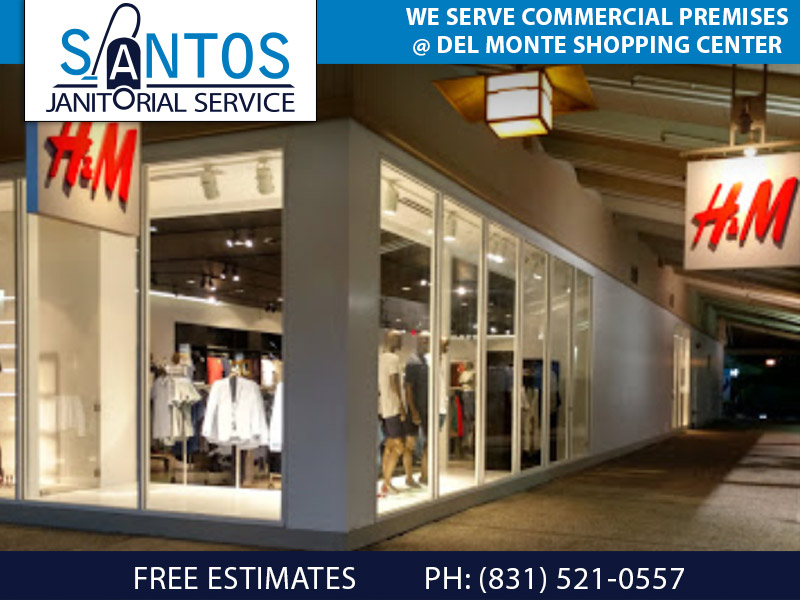 Santos Janitorial Service House Cleaning Service In